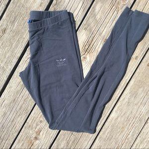 Adidas Boonix Charcoal Leggings